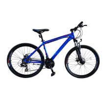 Element MTB Format Alloy Size 26 - Biru
