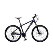 Element MTB XC 950 Alloy Size 27,5 - Hitam Biru