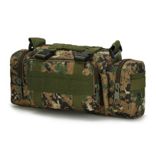 Fireflies B0369 Sports outdoor handbag/messenger bag/ fishing bag/camera bag/ multi-function