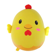 [COZIME] Unique Chicks-shaped Hard Shells Kindergarten Primary Children School Bags Others1