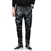 Wei's Exclusive Selection Fashion Male Trousers M-PANTS-sg041