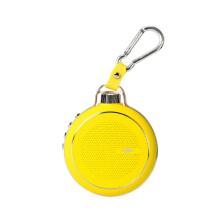 Naxen BT-B599 Speaker Bluetooth Mini Wireless Portable Stereo B599 Yellow