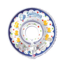 Swimava SWM109 Duckie G1 Starter Ring - Blue Blue