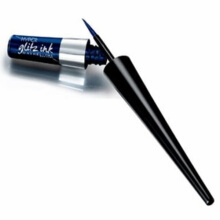 Maybelline Hyper Glitz Ink Liquid Eyeliner Eye Liner - Cosmic Black