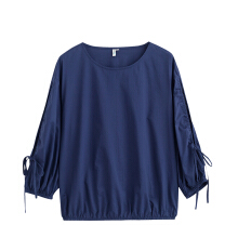 INMAN 1882012130 Blouse Dark Blue