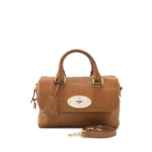 Pre-Owned Mulberry Small Del Rey