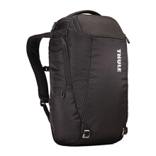 Thule Accent Tas Laptop Backpack 28L TACBP 216 – Black Black