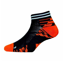 MAREL SOCKS Ankle Sport Socks MRMA-SW18-SPO037 - [One Size]