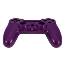 [OUTAD] Gamepad Controller Housing Shell W/Buttons Kit for PS4 Handle Cover Case Purple