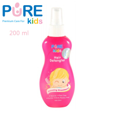 Pure Kids Hair Detangler 200 ml Amazing Strawberry