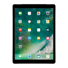 APPLE New iPad Pro 12.9 2017 Model 4G WiFi + Cellular 64GB - Gray