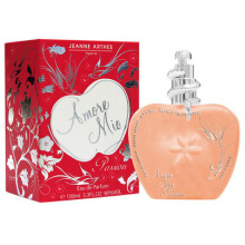 Jeanne Arthes Amore Mio Passion Women EDP Parfum Wanita [100 mL]