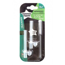 [free ongkir]Tommee Tippee Replacement Straws 9m+