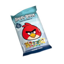 Cartamundi Angry Birds Collection Card Flow Packs isi 5 kartu Light Blue