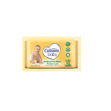 CUSSONS BABY Wipes Protect Care 50'S