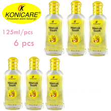 Konicare Minyak Telon 125 ml (6 Pcs)