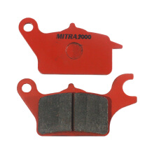 MITRA 2000 Brake Pad CRM-F117 For ABSOLUTE REVO