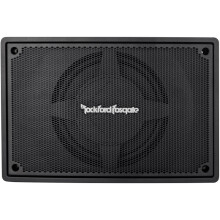 ROCKFORD FOSGATE Active Subwoofer PS8