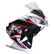 NEMO Fairing Full Set & Reflektor Head Light for Kawasaki Ninja 250 FI