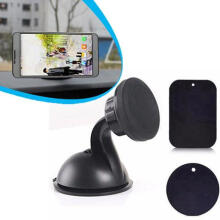 Farfi Universal Rotating Car Sucker Magnetic Holder Stand Mount