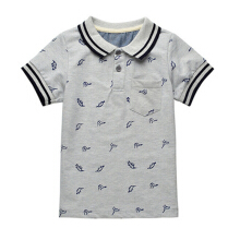 Baby Boys' Short Sleeve Polo