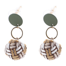 VOITTO Earrings - V15 Green