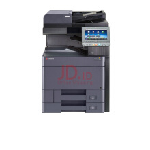 KYOCERA Taskalfa Digital Multifunction Copier 4052ci - Mesin Warna