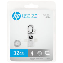 HP Flash Disk Original v252w - 32Gb