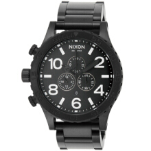 Nixon ニ ク ソ ン THE 51-30 CHRONO A083001 watches