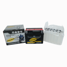 Powerplus Aki Motor GTZ5S MF (Aki Gel)
