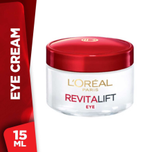 Loreal Revitalift Dermalift Eye Cream