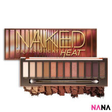 Urban Decay Naked Heat Palette (12 x 0.05 oz/ 1.3 g)