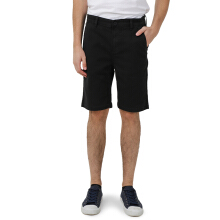 3SECOND Men Shorts 1804 [118041814] - Black