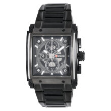 Expedition EXF-6731-MCBEPBAOR Man Chronograph Skeleton Dial Stainless Steel [EXF-6731-MCBEPBAOR]