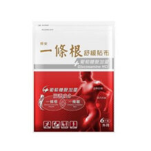 SHUN AN YI TIAO GEN Pain Relief Hot Patch Koyo Pereda Nyeri [250gr] Others