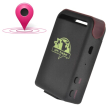 Vaping Dream - GPS Kendaraan Tracker TK103A,GPS103A dengan Android IOS App Download Black