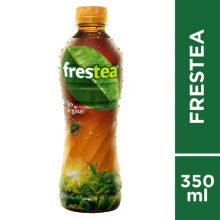 FRESTEA Original PET Botol Carton 350mlx12pcs