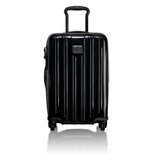 TUMI V3 International Expandable Carry-On - Black