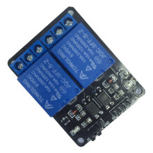 [COZIME] 5V 2 Channel Relay Module Shield For Arduino ARM PIC AVR DSP MCU Electronic Others