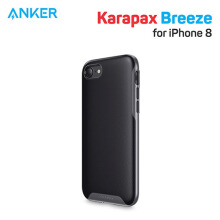 Anker Karapax Casing Breeze for iPhone 8 Gray - A9014HA1
