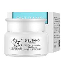 Bi Sutang Milk Rejuvenating Moisturizing Milk Foam Cream Moisturizing Cream Net content (g/ml) 50