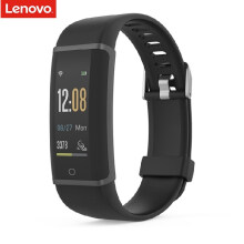 Lenovo HX03F Smart Watch Black