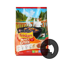 FRISKIES 60 gr party mix mixed grill