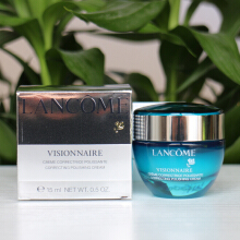 Lancome Visionnare (LR2412) Correcting Polishing Cream 15ML