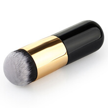 BL 1pc Foundation Brushes Makeup Brush Powder Brushes -Onesize -
