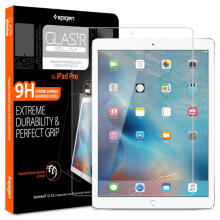 iPad Pro 12.9 2018 Tempered Glass Spigen Glas tR Slim Screen Protector