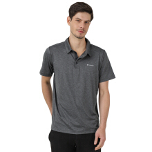 COLUMBIA Tech Trail Polo - Shark
