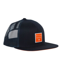 BILLABONG Stacked Trucker - Navy [One Size] MAHWNBST NAVALL