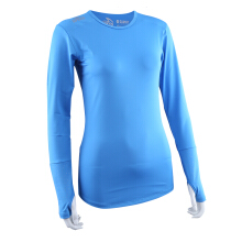SPECS ASTRANTIA BASELAYER LS W - SURF BLUE