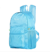 Radysa Tas Punggung Lipat Backpack Korean Style - Biru Blue Others